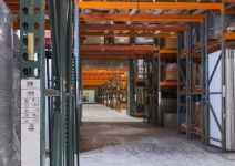 Corovan Warehouse Storage Services