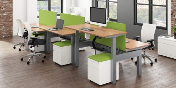 Office Furniture Options. Cubicles U0026 Workstations