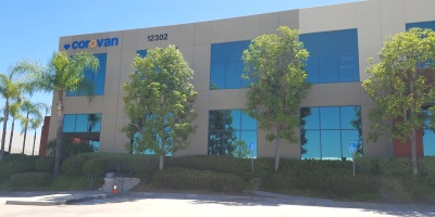 San Diego Commercial Moving | Corovan