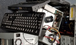 Corotech Electronics Recycling & Repurposing
