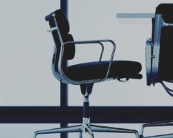 Conference Rooms, Productivity & Culture