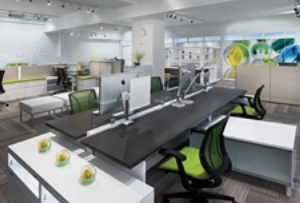 Office Cubicles Workstations Traditional And Modern Office