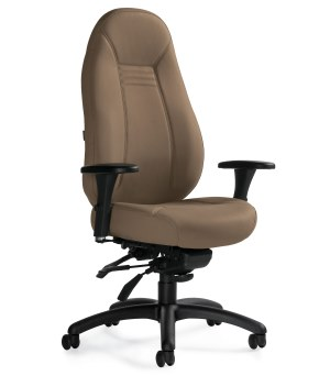 Office Chairs & Seating Options