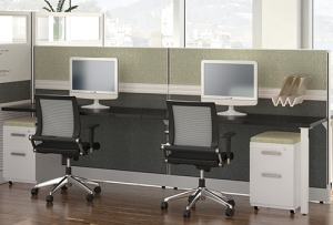 Office Cubicles & Workstations