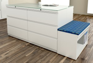 Storage Systems & Common Area Furniture