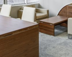 Office Furniture Design Trends 2019